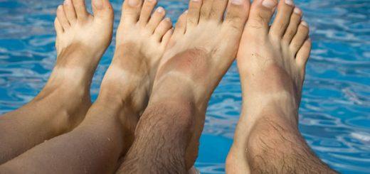 Amarres de amor con la medida del pie